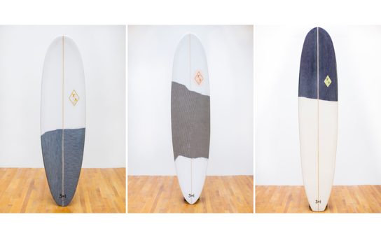 token denim boards