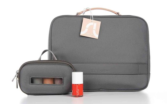 Tumi x Uslu Travel Kits