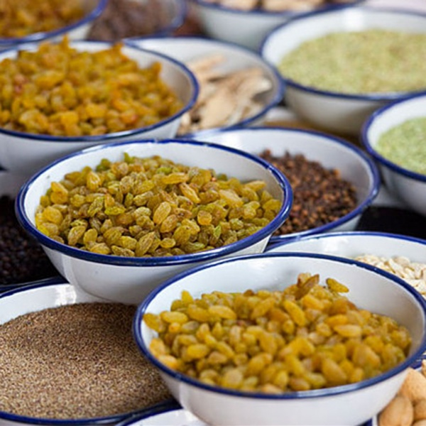 New and old delhi travel guide travel leisure for Authentic indian cuisine