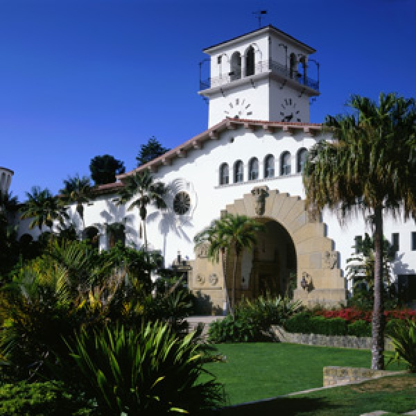Affordable Santa Barbara
