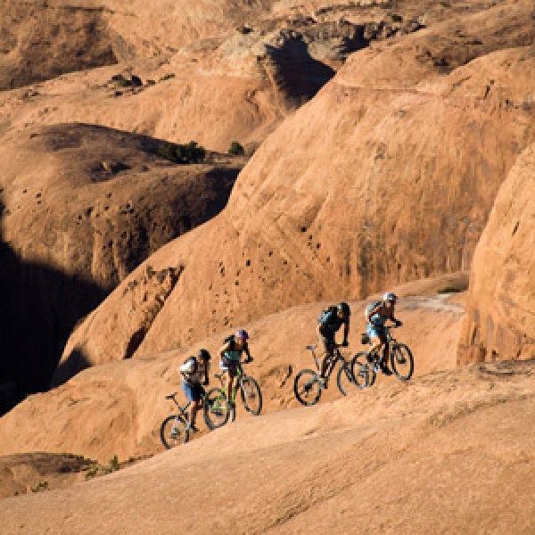 Moab, Utah: Mountain Biking Mecca