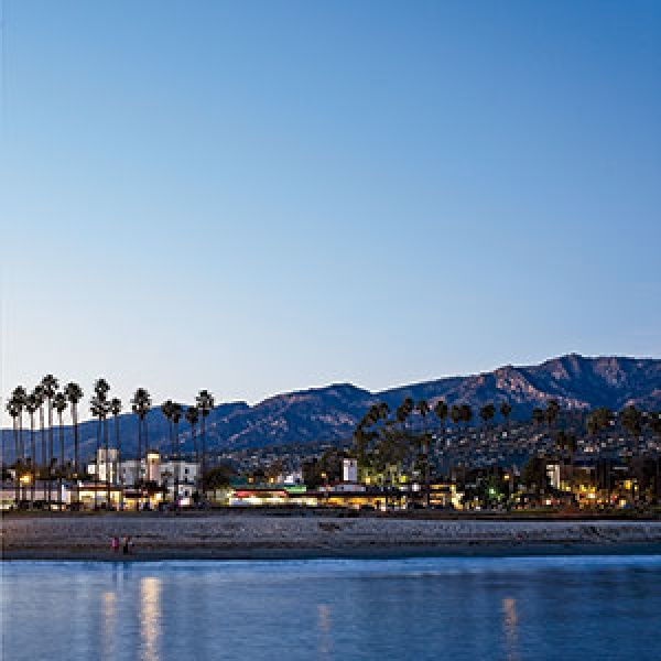 Weekend getaways getaways from los angeles travel leisure for Santa barbara vacation ideas