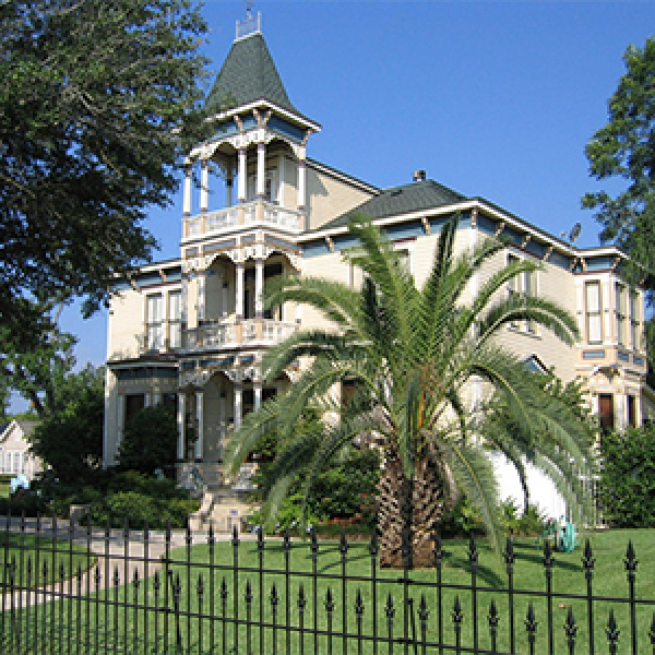 History in Victoria, Texas