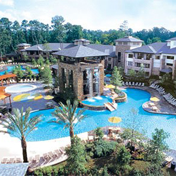 Learning Adventures in the Woodlands, Texas