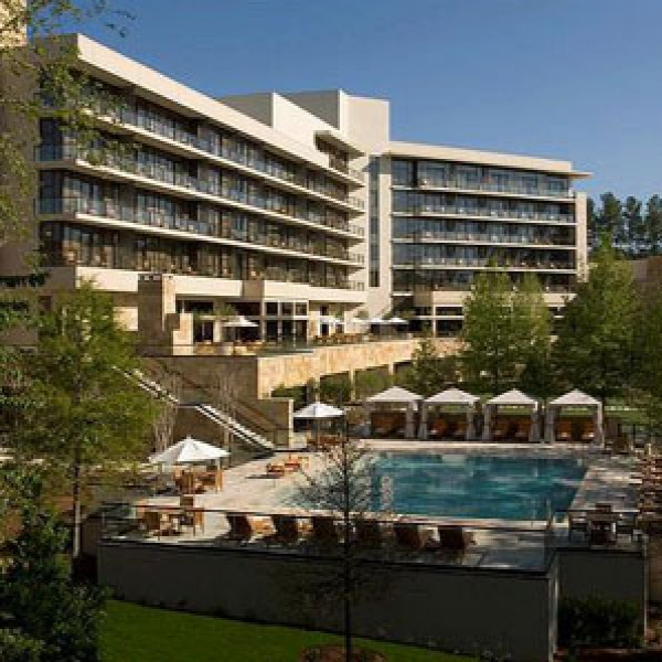 Umstead hotel and spa - Public indoor swimming pools cary nc ...