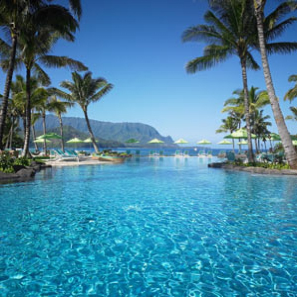 American All Inclusive Vacations In Hawaii: Princeville Hotels, Find Hotels In Princeville, Kauai And