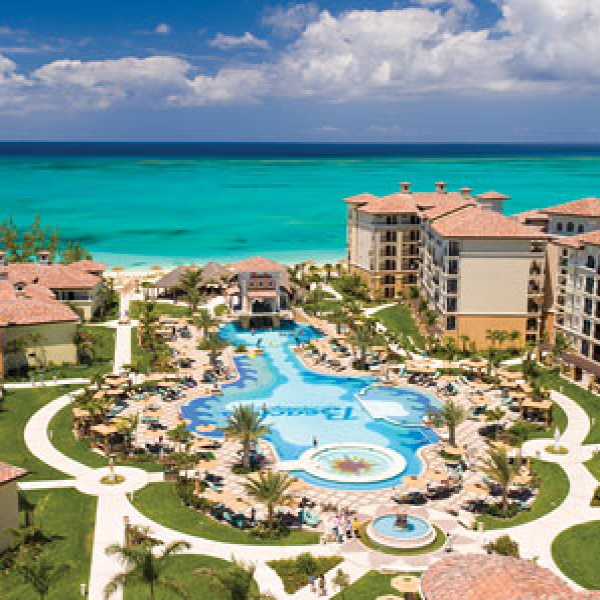 Providenciales hotels find hotels in providenciales for Best us spa resorts