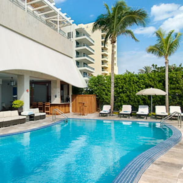 Miami Beach Hotels, Find Hotels In Miami Beach, Miami And