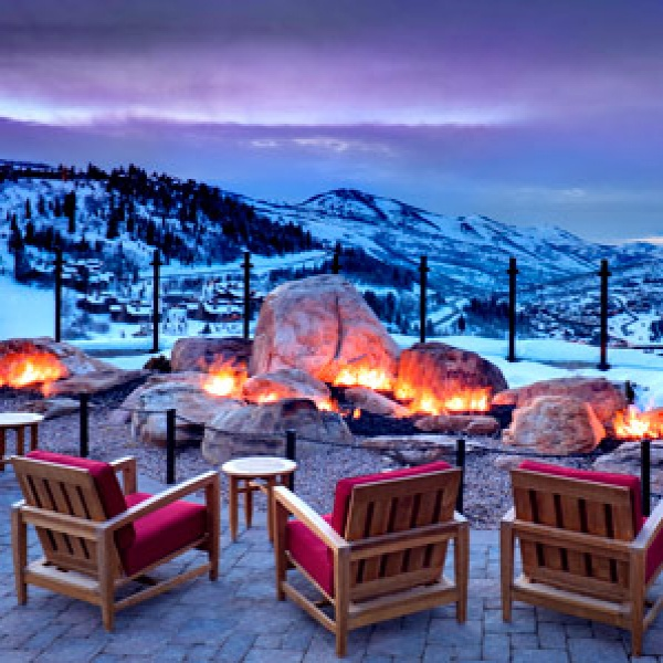 Park city hotels find hotels in park city utah ski for Best spa vacations usa