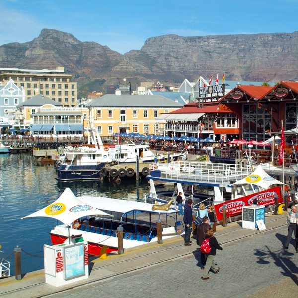 Cape town travel guide travel leisure for Cape town travel guide