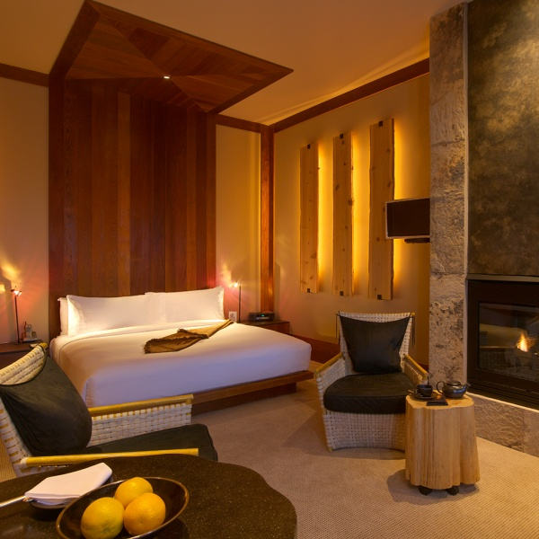 Jackson hole for Cheap luxury hotels chicago